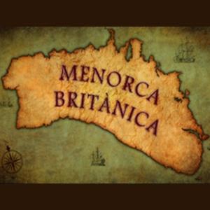 MENORCA BRITÀNICA