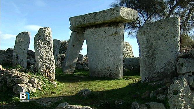 La+candidatura+de+Menorca+Talai%C3%B2tica+compleix+els+requisits+formals+per+formalitzar+la+seva+candidatura+a+Patrimoni+Mundial