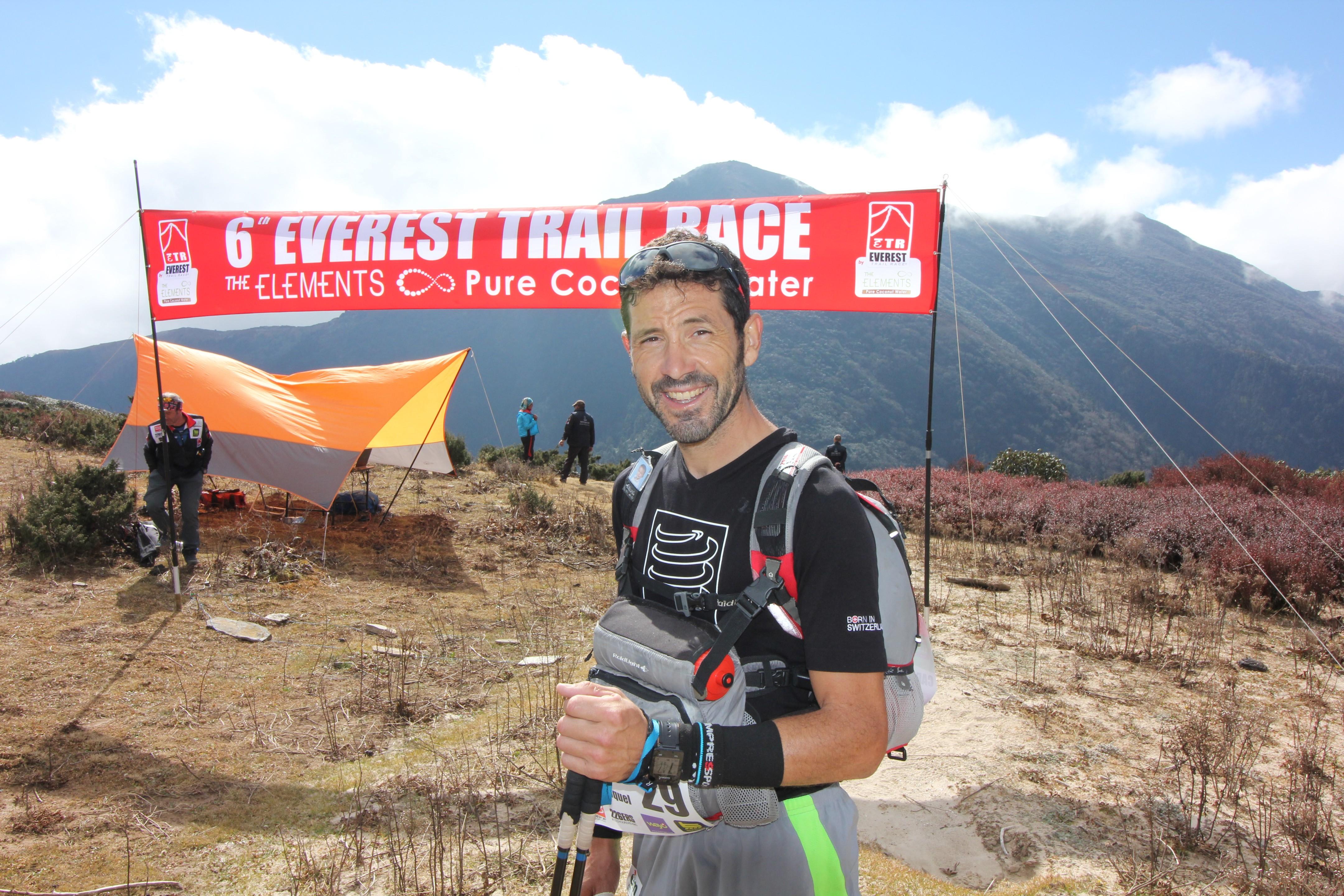 Miquel+Cap%C3%B3+%C3%A9s+segon+a+l%27Everest+Trail+Race