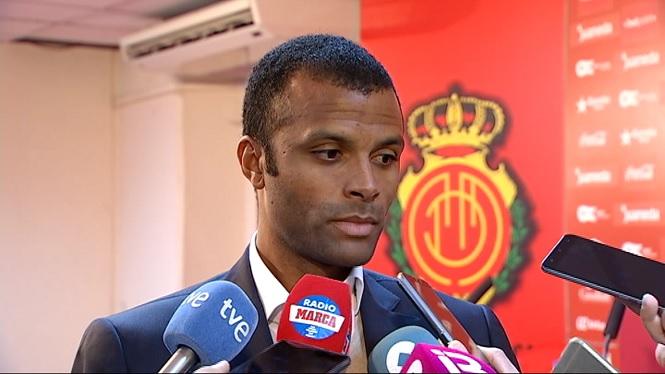 El+conseller+delegat+del+Mallorca+ratifica+Javier+Olaizola