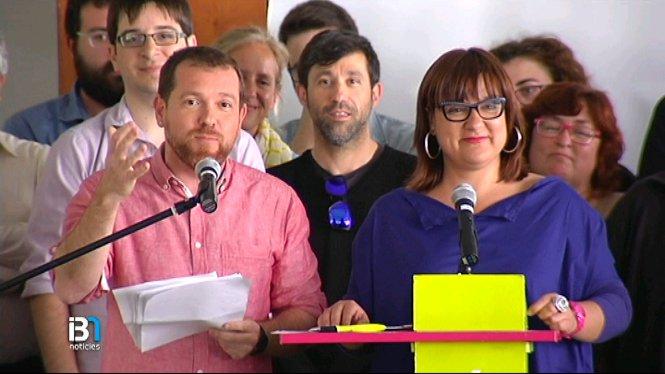 Els+diputats+auton%C3%B2mics%2C+Bel+Busquets+i+David+Abril%2C+s%C3%B3n+els+dos+nous+l%C3%ADders+de+la+coalici%C3%B3+M%C3%A9s+per+Mallorca