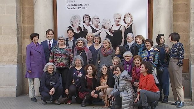 17+dones+grans+sense+experi%C3%A8ncia+en+dansa+debuten+amb+%27Las+Much%C3%ADsimas%27