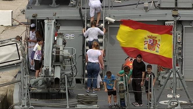 Portes+obertes+a+l%27Estaci%C3%B3+Naval+de+Porto+Pi