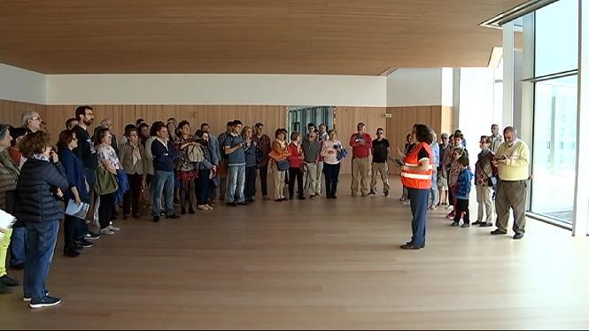 Jornada+de+portes+obertes+al+Palau+de+Congressos
