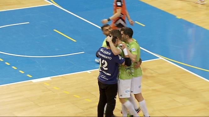 El+Palma+Futsal+no+renuncia+a+la+cinquena+pla%C3%A7a