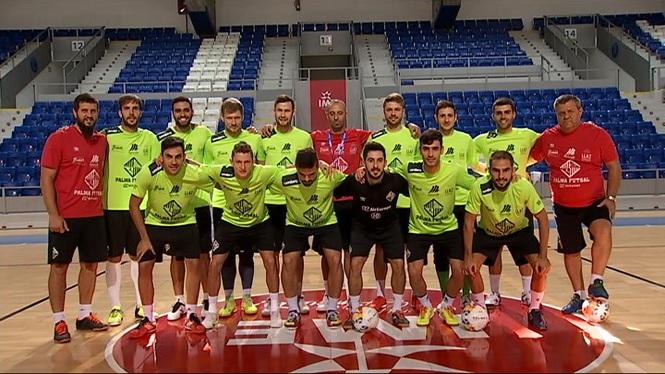 Arriba+l%27hora+del+debut+per+al+Palma+Futsal