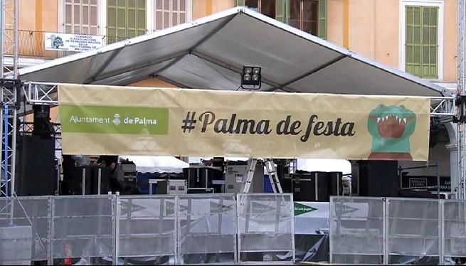 Palma+ja+ho+t%C3%A9+tot+a+punt+per+a+la+revetla+de+Sant+Sebasti%C3%A0
