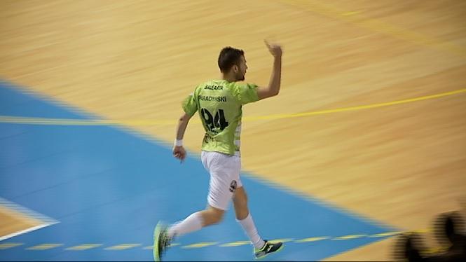 El+Palma+Futsal+enlla%C3%A7a+dues+vict%C3%B2ries+consecutives