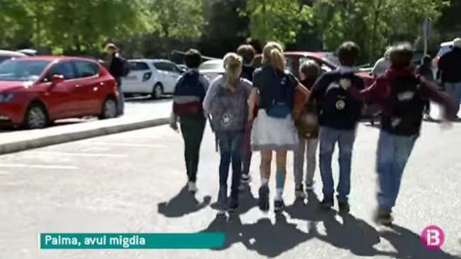 Les+escoles+donen+el+sus+a+les+vacances+de+Pasqua
