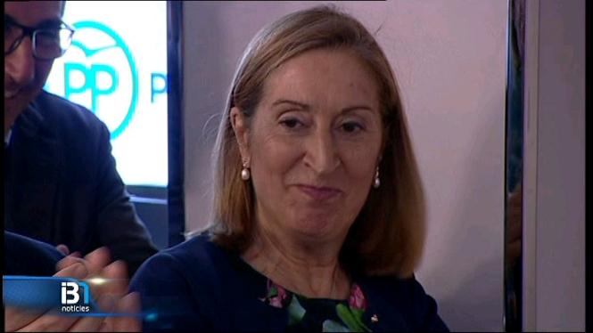 Mariano+Rajoy+proposa+Ana+Pastor+com+a+presidenta+del+Congr%C3%A9s+dels+Diputats