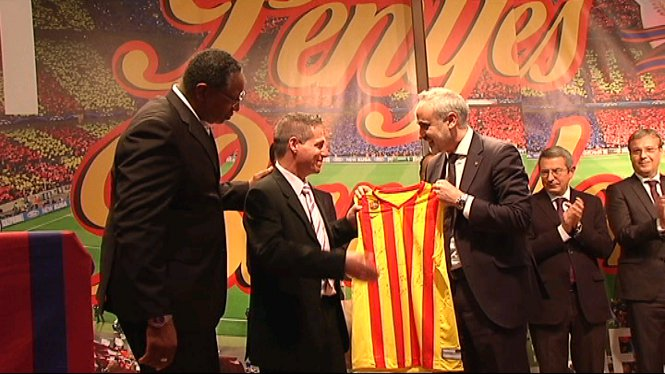 Homenatge+a+Johan+Cruyff+de+les+penyes+balugrana+a+Balears