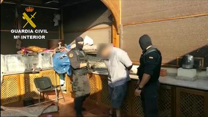 Un+detingut+a+Melilla+acusat+de+cercar+finan%C3%A7ament+i+combatents+per+a+Estat+Isl%C3%A0mic