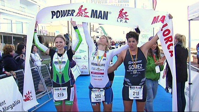 Soren+Bystrup+i+Mavi+Garcia%2C+guanyadors+de+la+Powerman+Duatl%C3%B3