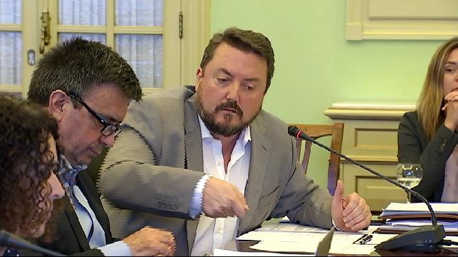 El+Parlament+insta+el+PP+que+torni+153.000+euros+de+la+campanya+electoral+del+2007