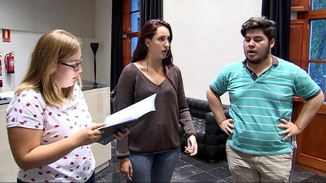 El+Cor+del+teatre+Principal+de+Palma+cerca+noves+veus