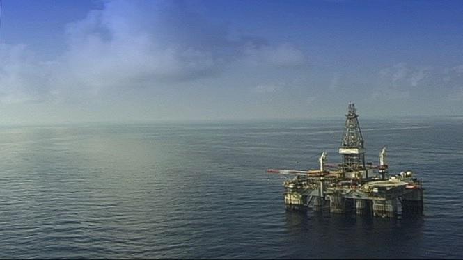 El+Ministeri+de+Medi+Ambient+arxiva+el+projecte+de+les+prospeccions+petrolieres+al+golf+del+Lle%C3%B3