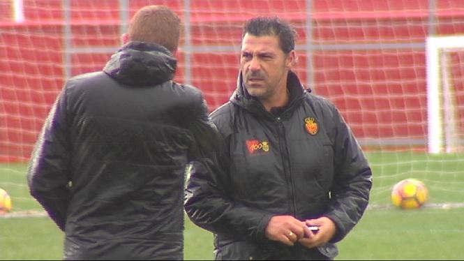 El+Mallorca+jugar%C3%A0+a+Reus+amb+moltes+novetats+a+l%27onze