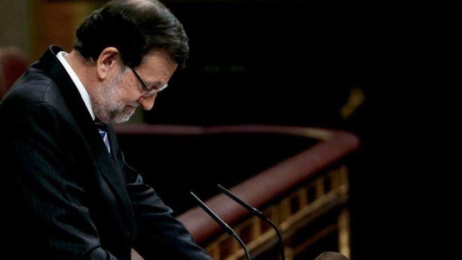 Rajoy+compareix+al+Congr%C3%A9s+pel+cas+G%C3%BCrtel