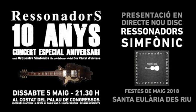 Ressonadors+sona+en+format+simf%C3%B2nic+i+celebra+els+seus+10+anys+en+un+concert