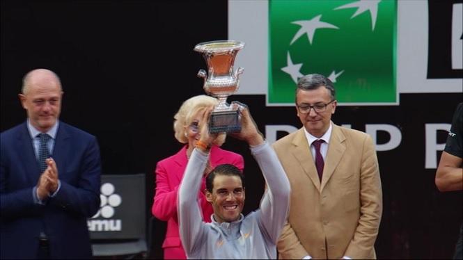 Rafel+Nadal+triomfa+a+Roma+i+recupera+el+n%C3%BAmero+1