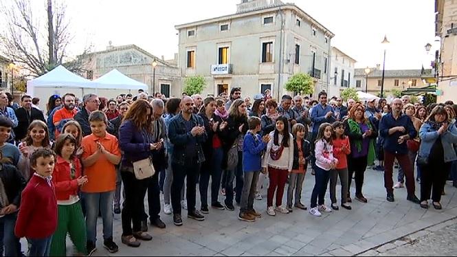 Santa+Maria+acull+una+de+les+fires+m%C3%A9s+consolidades+de+Mallorca