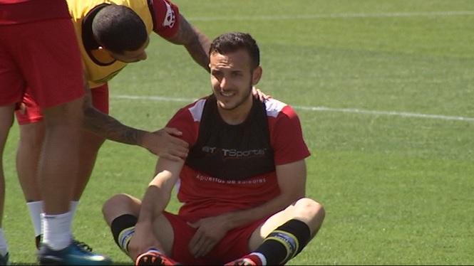 Palma+Air+Europa-Marin+PeixeGalego%3A+primera+final+pel+playoff