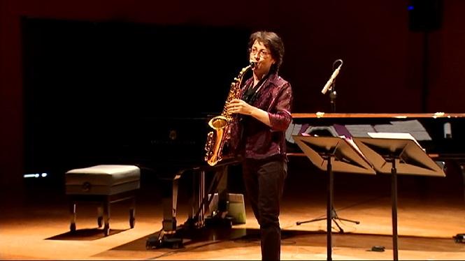 Proxima+Centauri+actua+a+la+novena+edici%C3%B3+del+Festival+de+Saxofon+de+Mallorca