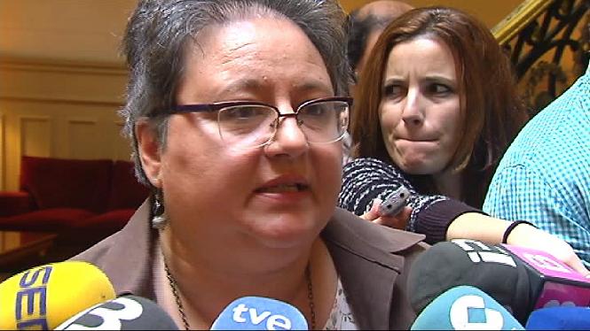 La+crisi+a+Podem+centra+el+ple+del+Parlament