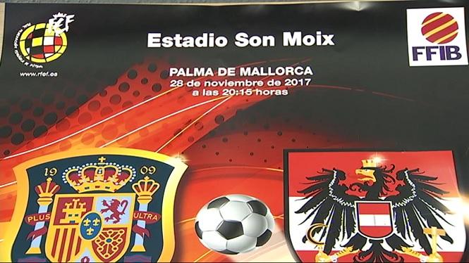 La+selecci%C3%B3+espanyola+femenina+de+futbol+jugar%C3%A0+a+Son+Moix