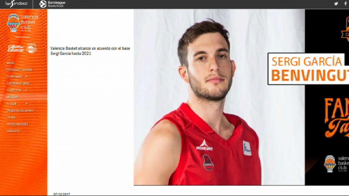 Sergi+Garcia+fitxa+pel+campi%C3%B3+de+Lliga