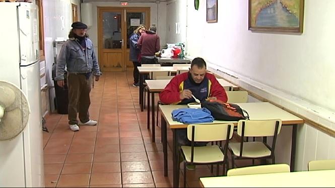 Els+albergs+de+Mallorca+plens+per+les+baixes+temperatures