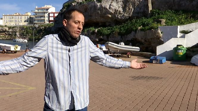 El+jugador+d%27escacs+Paco+Vallejo+explica+el+seu+problema+amb+l%27Ag%C3%A8ncia+Tribut%C3%A0ria