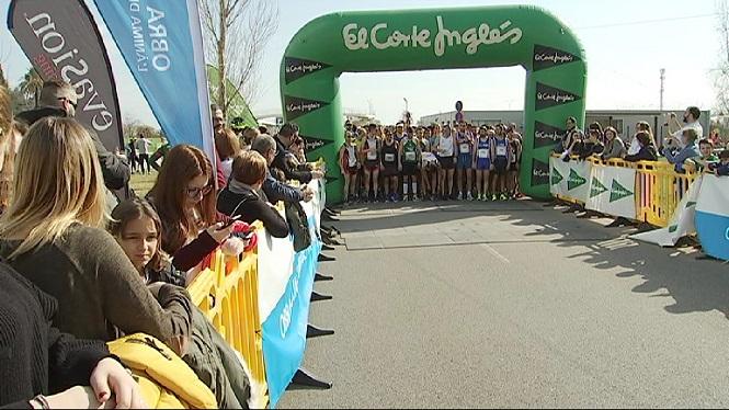 655+participants+a+la+Primera+Cursa+Son+Espases