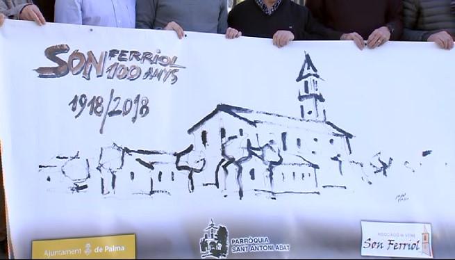 Milers+de+persones+visiten+la+fira+de+Son+Ferriol
