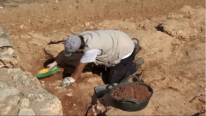Darrera+setmana+de+les+excavacions+arqueol%C3%B2giques+a+Son+Peret%C3%B3%2C+a+Manacor