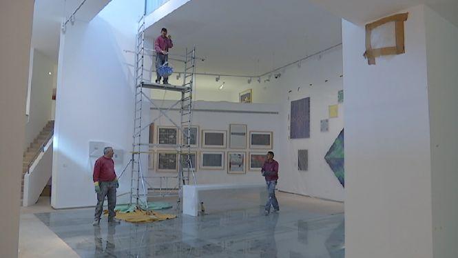 Despreniments+a+un+sostre+del+Museu+d%27Art+Contemporani+d%27Eivissa