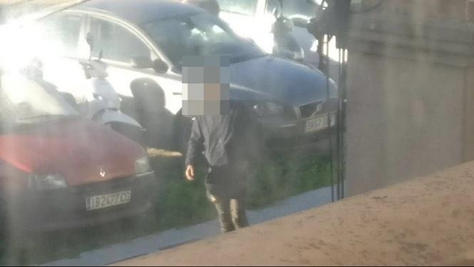 Detinguts+dos+joves+acusats+de+robar+15+taxis+a+Palma