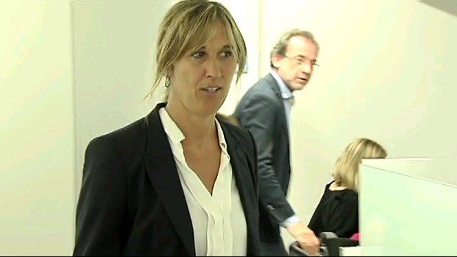 Teresa+Palmer+cessar%C3%A0+en+el+seu+c%C3%A0rrec+de+delegada+del+Govern+divendres+que+ve