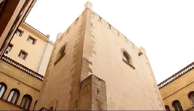 Manacor+obre+al+p%C3%BAblic+la+torre+del+Palau+del+Reis+de+Mallorca