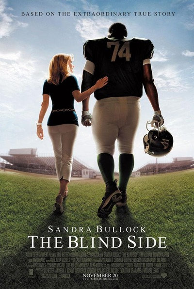 THE BLIND SIDE (UN SOMNI POSSIBLE)
