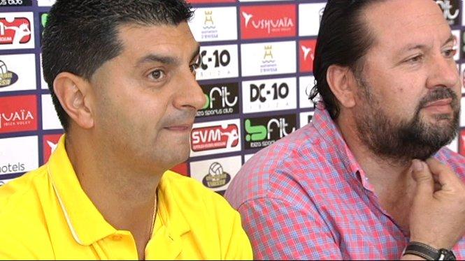 Marcelo+de+Stefano+%C3%A9s+el+nou+entrenador+de+l%E2%80%99Ushua%C3%AFa+Eivissa