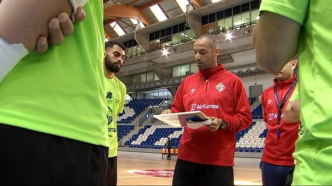 El+Palma+Futsal+a+sentenciar+la+Copa