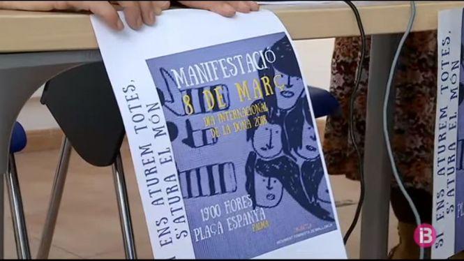 Feministes+de+Mallorca%3A+%E2%80%9DEl+8M+ser%C3%A0+un+dia+hist%C3%B2ric+i+marcar%C3%A0+un+abans+i+un+despr%C3%A9s%E2%80%9D