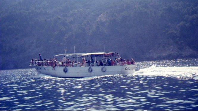 El+vaixell+Calobra+fa+50+anys