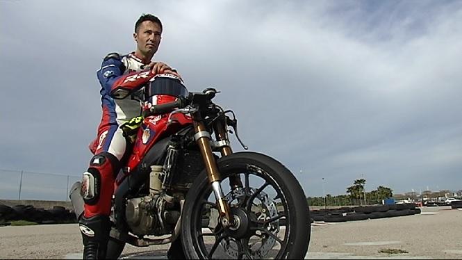 Pedro+Vallcaneras%2C+preparat+per+a+les+24+hores+de+Le+Mans