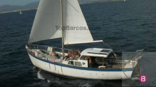 La+Regata+Illes+Balears+de+velers+cl%C3%A0ssics+ja+t%C3%A9+guanyadors