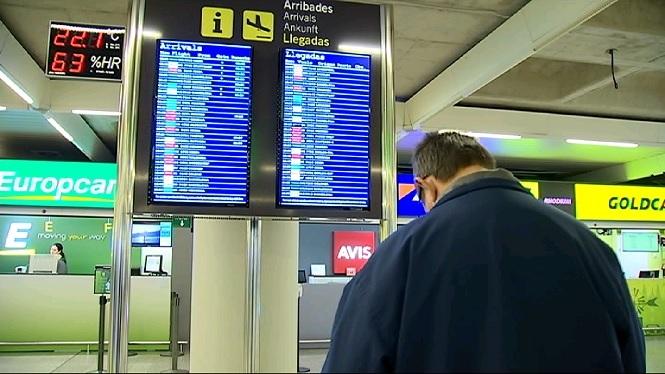 Augmenten+a+10+els+vols+cancel%C2%B7lats+als+aeroports+de+Balears+per+la+vaga+de+controladors+a+Fran%C3%A7a