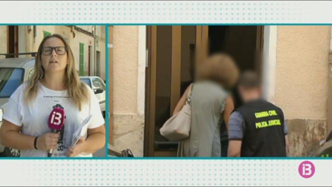 Vuit+persones+detingudes+implicades+en+una+banda+de+robatoris+amb+for%C3%A7a