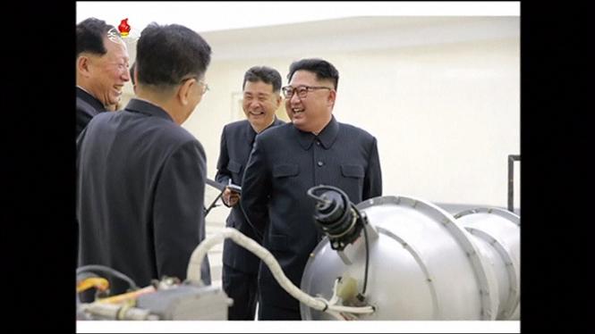 Nova+amena%C3%A7a+de+Corea+del+Nord+als+Estats+Units