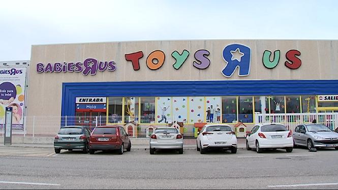 Toys+%E2%80%98R%E2%80%99+Us+estudia+la+viabilitat+del+seu+negoci+a+Espanya%2C+despr%C3%A9s+d%E2%80%99anunciar+el+tancament+als+EUA